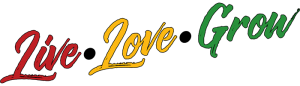 Live Love Grow page added